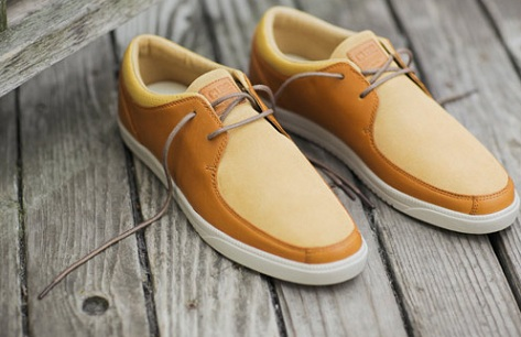 Clae Footwear Collection - Fall/Winter 2011 Lookbook (Continued)