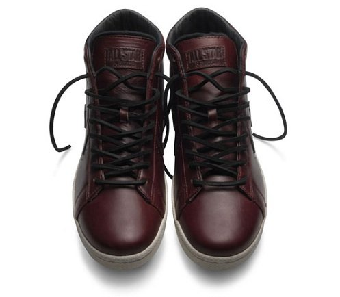 Converse First String Standards Dr. J Pro Leather - Horween Pack