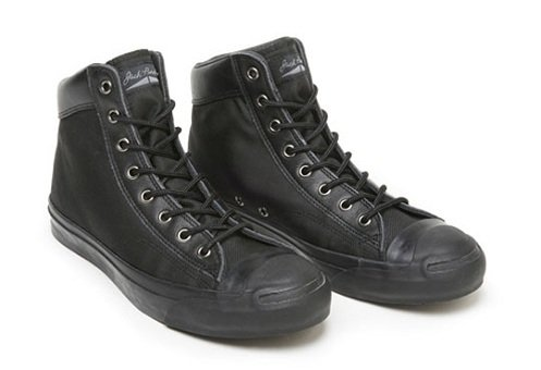 Converse Jack Purcell Mid ML-Nylon