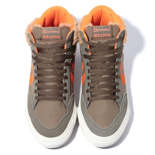 Converse Weapon Street Fieldsensor High