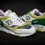 "Crooked Tongues x New Balance 1500 ""Made In England"""