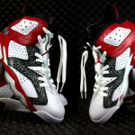 Custom Air Jordan VI (6) Retro