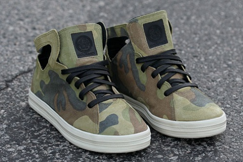 """Gourmet Uno L """"Camouflage"""""""