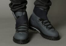 Lanvin Mountain Boots - Fall 2011