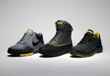 Livestrong x Nike - Holiday 2011 Collection