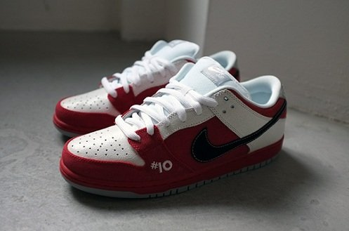 100% authentic 4087d 20c58 Made For Skate x Nike SB Dunk Low