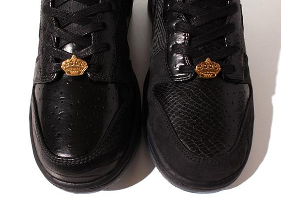 Mighty Crown x Nike Sportswear Dunk High Premium - 20th Anniversary