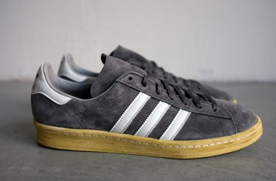 Mita x adidas Originals Campus 80s Pack