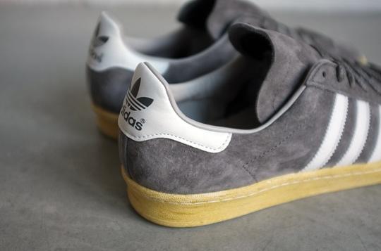Mita x adidas Originals Campus 80s Pack