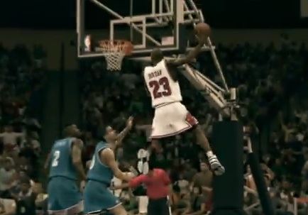 NBA 2K12-Momentus-Trailer