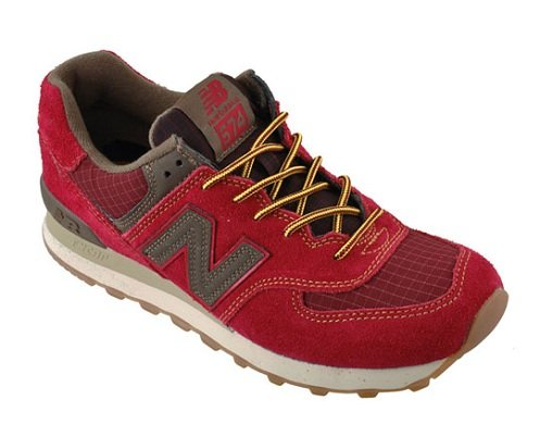 New Balance ML574 - Fall/Winter 2011 Collection