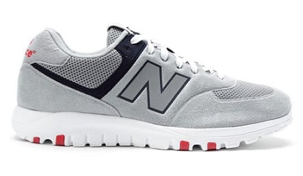 New Balance MS77 - Fall/Winter 2011 Collection