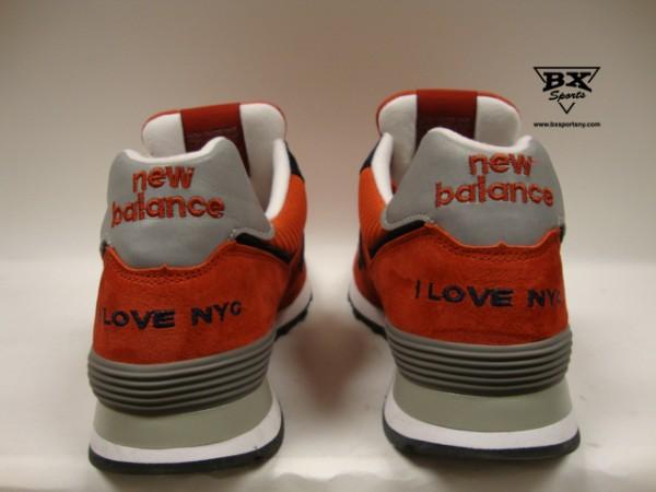 "New Balance US574 ""I Love NYC"""
