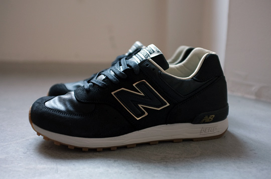 "New Balance 574 ""Road To London"" - Spring 2012"