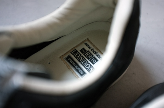 """New Balance 574 """"Road To London"""" - Spring 2012"""