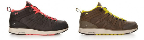 Nike ACG Lunar Macleay Anthracite and Ironstone Fall 2011