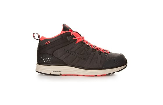 Nike ACG Lunar Macleay - Anthracite and Ironstone - Fall 2011