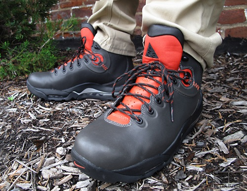 Nike ACG Premium Boot - Midnight Fog/Dark Copper