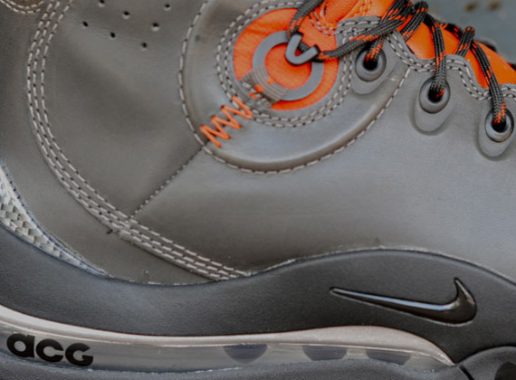 Nike ACG Premium Boot - Midnight Fog/Dark Copper - New Images
