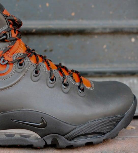 Nike ACG Premium Boot - Midnight Fog/Dark Copper - New Images