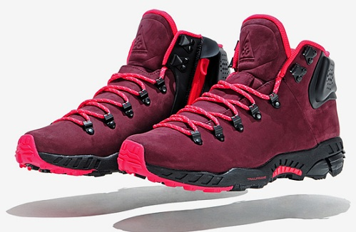 Nike ACG Zoom Meriwether - Deep Burgundy/Black
