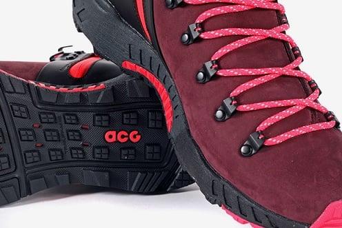 Nike ACG Zoom Meriwether - Deep Burgundy/Black