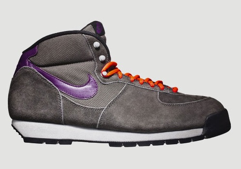 Nike Air Approach Mid - Fall 2011