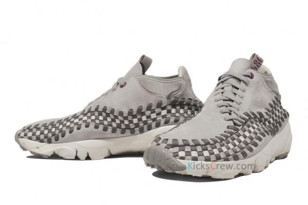 "Nike Air Footscape Woven Chukka ""68G"""
