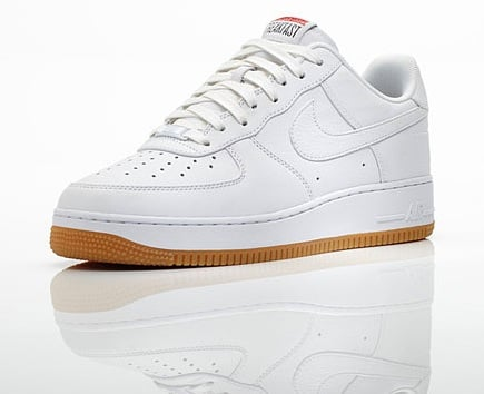 "Nike Air Force 1 Low ""Finish Your Breakfast"""