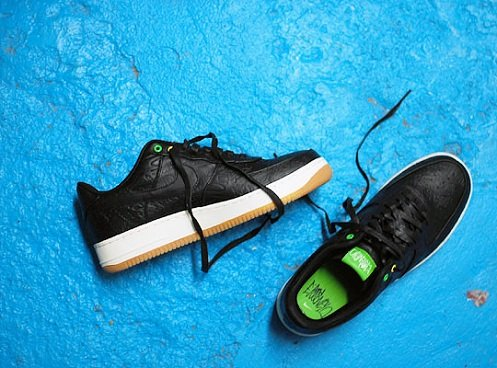 """Nike Air Force 1 Low """"It Is Possible"""" - Release Update"""