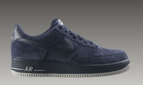 Nike Air Force 1 Low - Obsidian Neutral Grey - Now Available ... d9c5695a1436