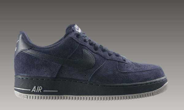 Nike Air Force 1 Low - Obsidian/Neutral Grey - Now Available