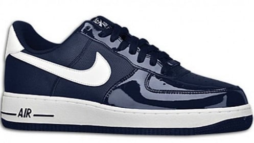 Nike Air Force 1 Low - Obsidian/White