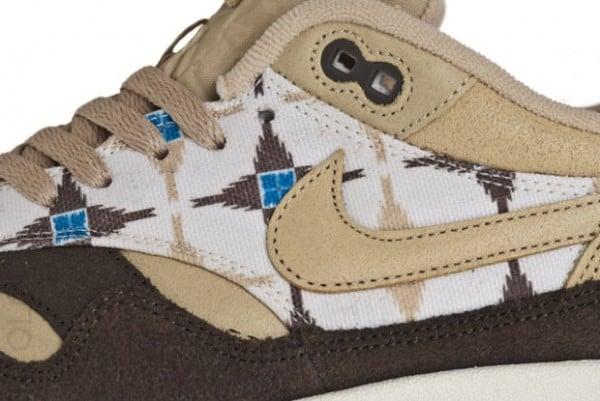 "Nike Air Max 1 ""Aztec"" - Fall 2011"