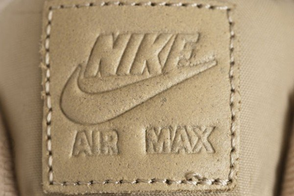 "Nike Air Max 1 ""Aztec"" - Fall 2011"