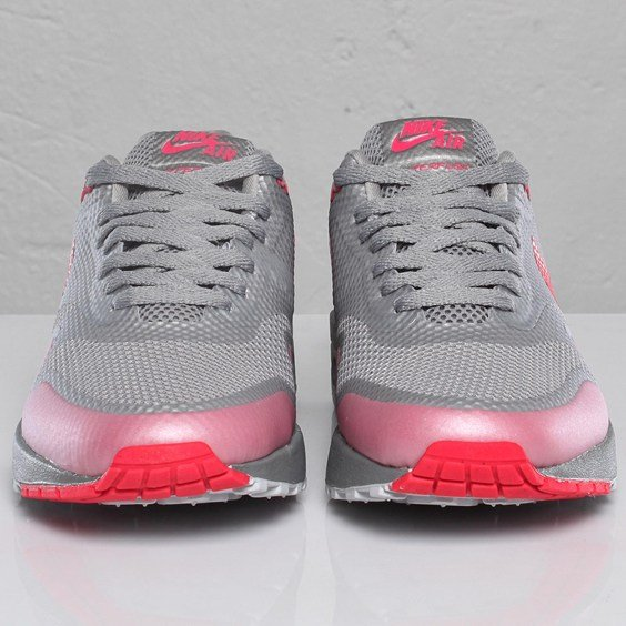 "Nike Air Max 1 Hyperfuse ""Solar Red"""