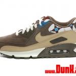 "Nike Air Max 90 ""Aztec"" – Fall 2011"