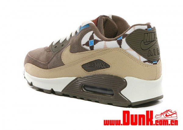"Nike Air Max 90 ""Aztec"" - Fall 2011"