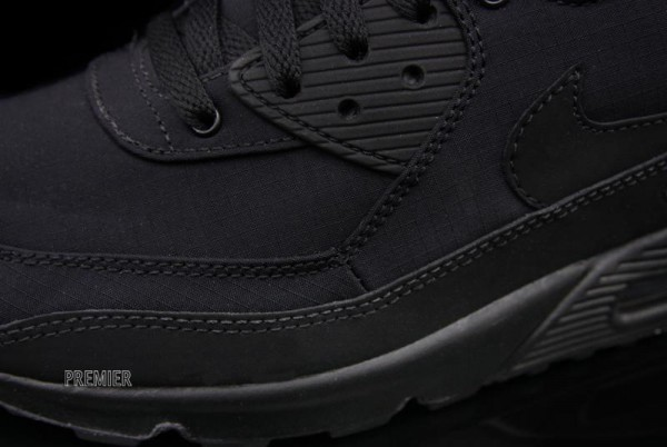 "Nike Air Max 90 ""Black Ripstop"" - Now Available"