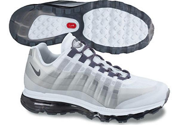 Nike Air Max 95 360 - Summer 2012