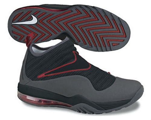 Nike Air Max 97 OG QS Black Red For Sale Head Jordan