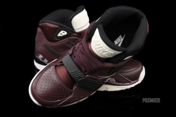 Nike Air Trainer SC II - Deep Burgundy - Now Available