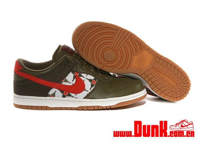 """sale retailer eab7e c4033 The Nike Dunk Low """"Aztec"""" is expected to drop later this Fall. Stay tuned  to SneakerFiles for info on a U.S. release."""