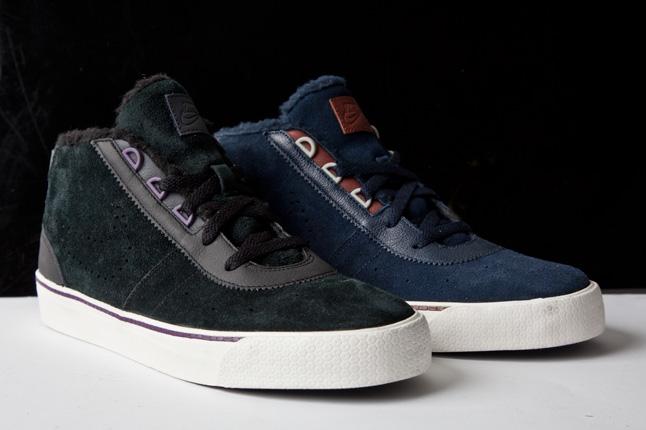 "Nike Hachi ""Winter Pack"" - Winter 2011"
