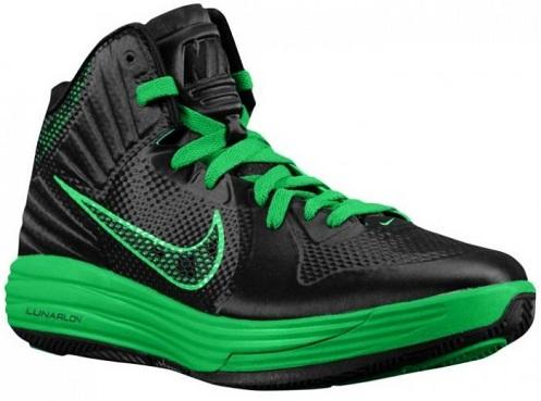 Nike Lunar HyperGamer - Lucky Green