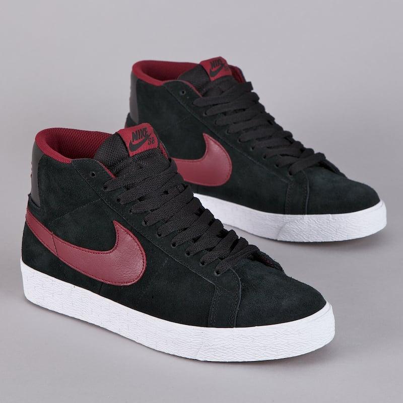 Nike Blazer Mediados 09 Ndsu lGNwKAh0H