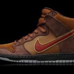 "Nike SB Dunk High x SPoT x Todd Bratrud ""Cigar City"" – Release Info"