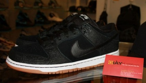 "Nike SB Dunk Low ""Entourage"" - General Release Information"