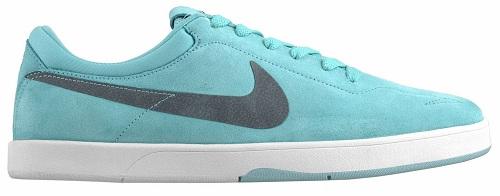 Nike SB Eric Koston 1 - Paradise Aqua - Available Now