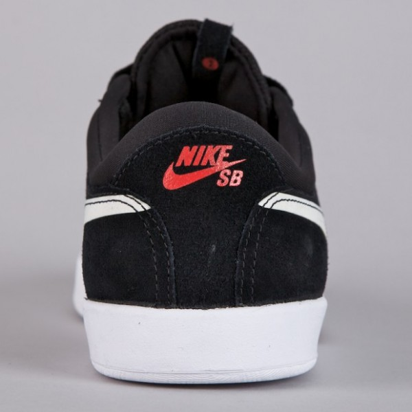 Nike SB Koston One - Black/White/Pimento